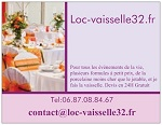 flyer Loc-vaisselle32.fr
